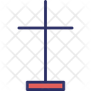 Christian Cross Christianity Cross Icon
