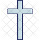 Christanity Symbol Christian Cross Cross Icon