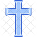 Christian Cross Christianity Christendom Icon