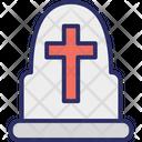 Christian Door Icon