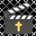 Christian Movie Icon