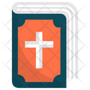 Christianity Book Icon