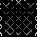 Christmas Gift Xmas Icon