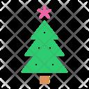 Christmas Tree New Icon