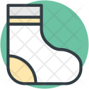 Christmas Stocking Accessories Icon