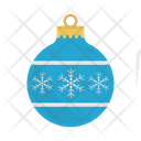 Decoration Christmas Party Icon