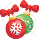 Ball Christmas Ball Xmas Icon