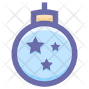 Festivity Celebration Decoration Icon