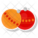 Christmas Ball Icon