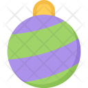 Christmas Ball New Icon