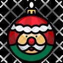 Christmas Balls Christmas Ornaments Christmas Icon