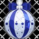 Christmas Balls Christmas Balls Christmas Ornaments Icon