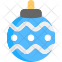 Bauble Ball Christmas Icon