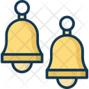 Christmas Bell Church Bell Bell Icon