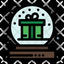 Christmas Bowl Icon