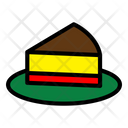 Christmas Cake Birthday Birthday Cake Icon