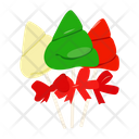 Christmas Candies Xmas Candy Holiday Candy Icon