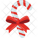 Christmas Sweets Candy Icon