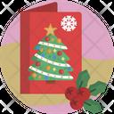 Christmas Xmas Decoration Icon