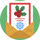 Christmas Xmas Gift Icon