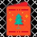 Christmas Card Xmas Christmas Icon
