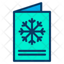 Invitation Card Xmas Card Christmas Invitation Icon