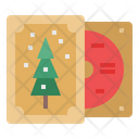 Christmas Carols Icon
