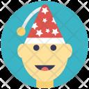 Christmas Celebration Icon