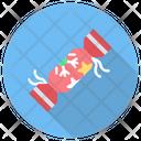 Christmas Cracker Xmas Icon