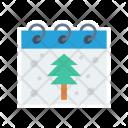 Christmas day Icon
