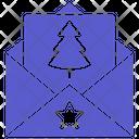 Christmas Day Christmas Christmas Tree Icon