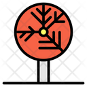 Christmas Decor Icon