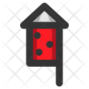 Christmas Decoration Holiday Icon