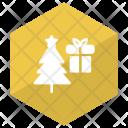 Christmas Gift Gift Present Icon
