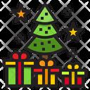 Christmas Xmas Winter Icon