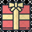 Gift Christmas Gift Present Icon