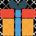 Christmas gift Icon