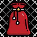 Christmas Gift Holiday Icon