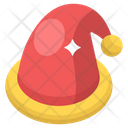 Christmas Hat Icon
