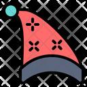 Hat Mitten Prevent Icon