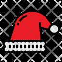 Christmas Hat Xmas Christmas Icon