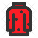 Christmas Holiday Pullover Icon