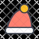 Christmas Holidays Winter Icon