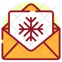 Christmas Card Christmas Letter Greeting Card Icon