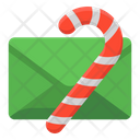 Christmas Mail Christmas Invitation Christmas Letter Icon