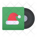 Music Christmas Music Audio Icon