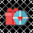 Christmas Present Christmas Christmas Gift Icon