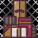 Christmas Presents Icon