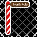Guide North Pole Icon
