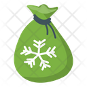 Christmas Sack Icon